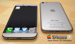 Iphone 7 smartphone de gamal alta proximo en salir