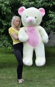 oso-blanco-rubia-modelo