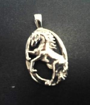 Imagen de Caballo de bronce