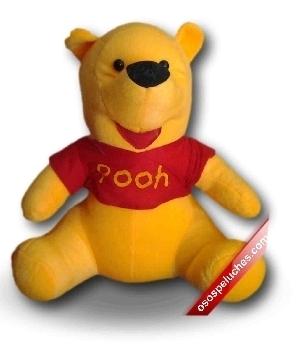 Imagen de winnie pooh pequeño