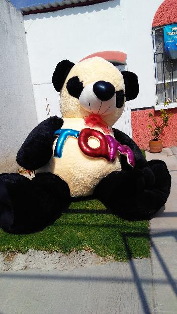 Imagen de Panda ultra gigante 2.1 metros numero 1